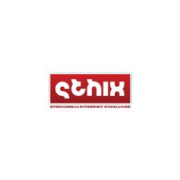 STHIX logotyp